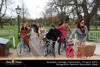 Leiden Vintage Fietstocht 126
