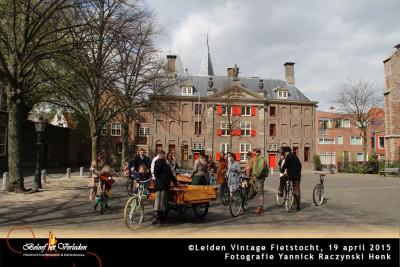 Leiden Vintage Fietstocht 129