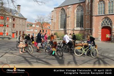 Leiden Vintage Fietstocht 130