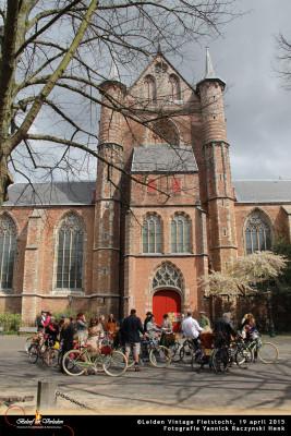 Leiden Vintage Fietstocht 131