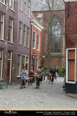 Leiden Vintage Fietstocht 132