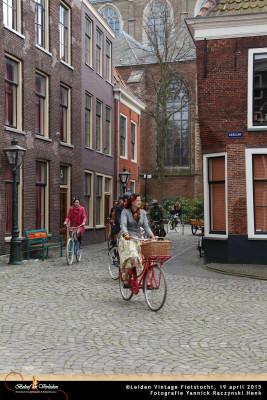Leiden Vintage Fietstocht 133