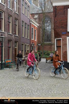 Leiden Vintage Fietstocht 134