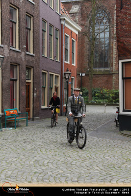 Leiden Vintage Fietstocht 135