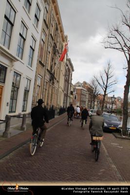 Leiden Vintage Fietstocht 136