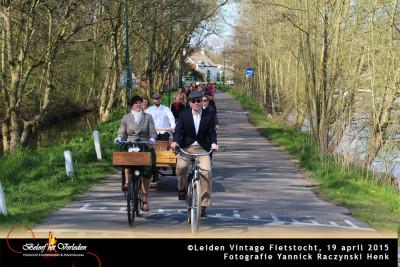 Leiden Vintage Fietstocht 138