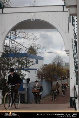Leiden Vintage Fietstocht 16