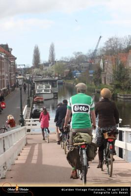 Leiden Vintage Fietstocht 23