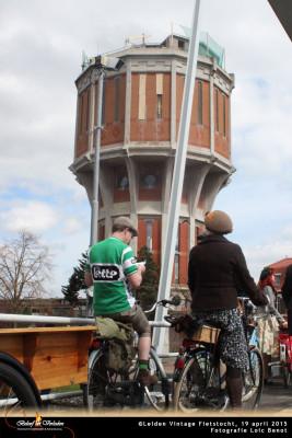 Leiden Vintage Fietstocht 26