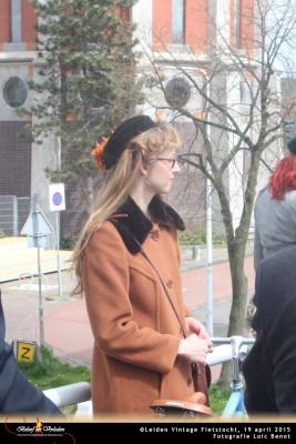 Leiden Vintage Fietstocht 27