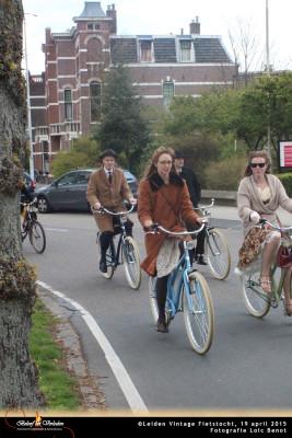 Leiden Vintage Fietstocht 28