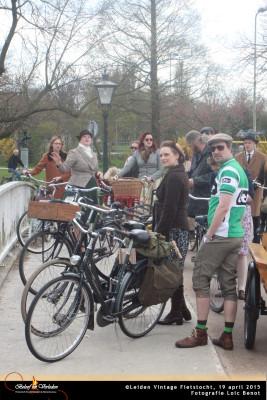 Leiden Vintage Fietstocht 30