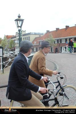 Leiden Vintage Fietstocht 36