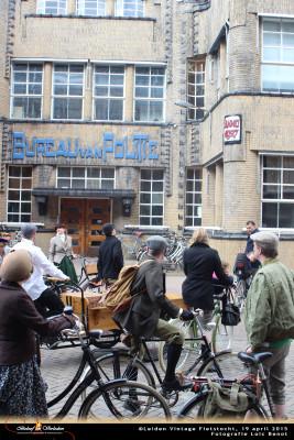 Leiden Vintage Fietstocht 37