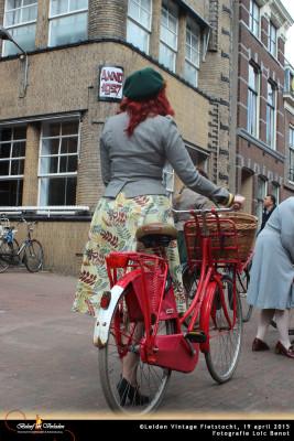 Leiden Vintage Fietstocht 38