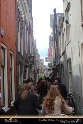 Leiden Vintage Fietstocht 44