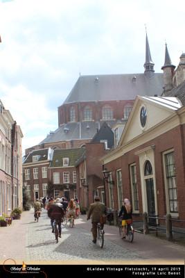 Leiden Vintage Fietstocht 45