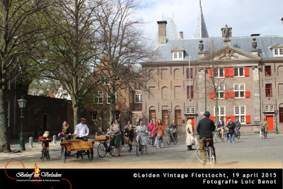 Leiden Vintage Fietstocht 46