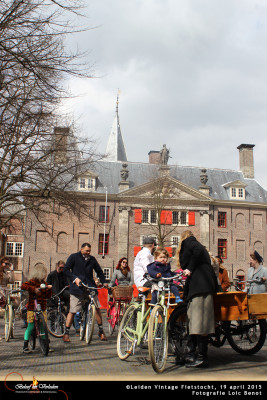 Leiden Vintage Fietstocht 47