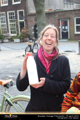 Leiden Vintage Fietstocht 49