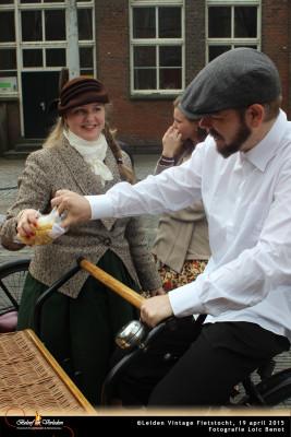 Leiden Vintage Fietstocht 52