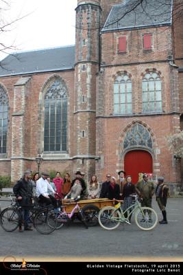 Leiden Vintage Fietstocht 55