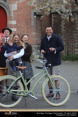 Leiden Vintage Fietstocht 56