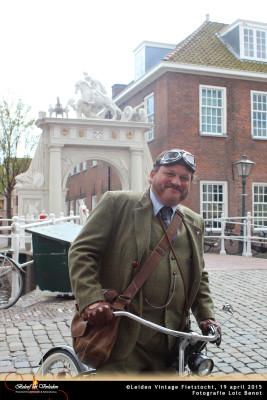 Leiden Vintage Fietstocht 58