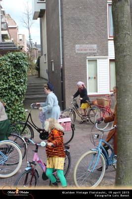 Leiden Vintage Fietstocht 59