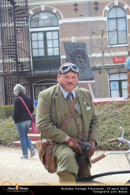 Leiden Vintage Fietstocht 60