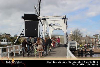 Leiden Vintage Fietstocht 61