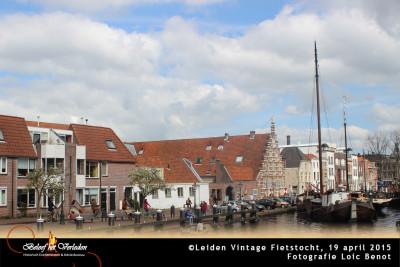 Leiden Vintage Fietstocht 62