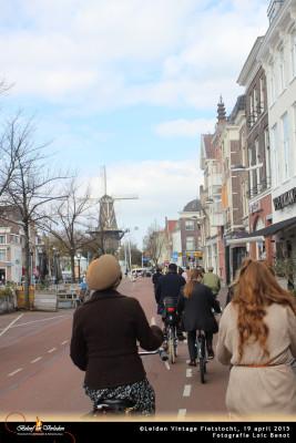 Leiden Vintage Fietstocht 63