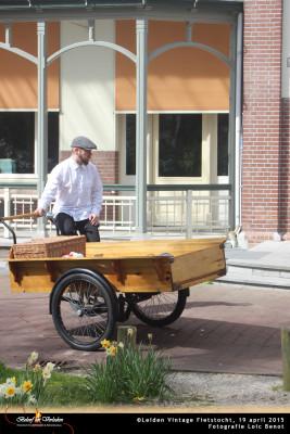 Leiden Vintage Fietstocht 67