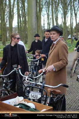Leiden Vintage Fietstocht 68
