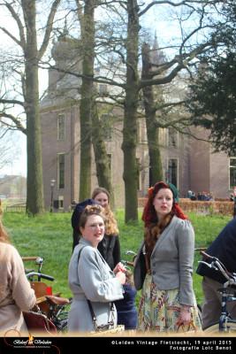 Leiden Vintage Fietstocht 69