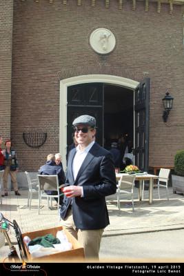 Leiden Vintage Fietstocht 74