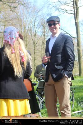 Leiden Vintage Fietstocht 82