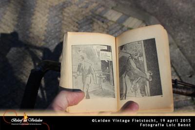 Leiden Vintage Fietstocht 84
