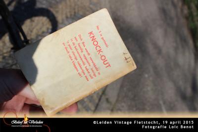 Leiden Vintage Fietstocht 85