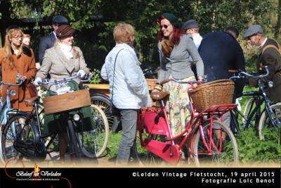 Leiden Vintage Fietstocht 86