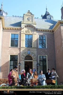 Leiden Vintage Fietstocht 89