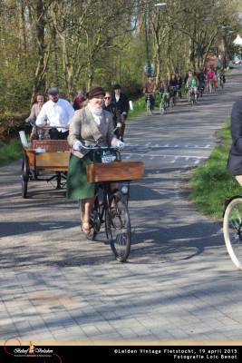 Leiden Vintage Fietstocht 91