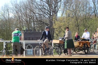 Leiden Vintage Fietstocht 96