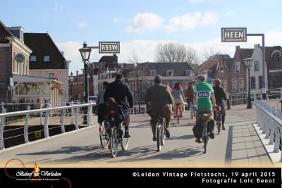 Leiden Vintage Fietstocht 98