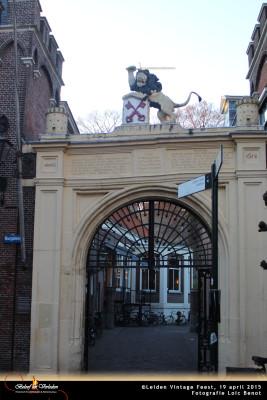 Leiden Vintage feest 02