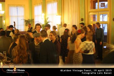 Leiden Vintage feest 15
