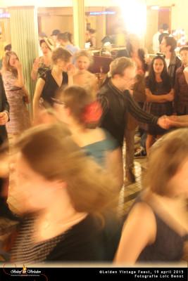 Leiden Vintage feest 21