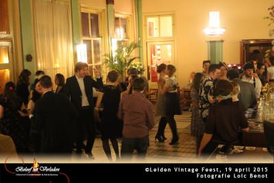 Leiden Vintage feest 29