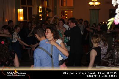 Leiden Vintage feest 33